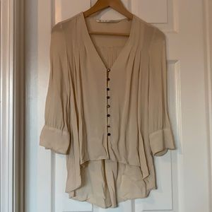 Twelfth Street by Cynthia Vincent Blouse